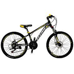 Детский горный велосипед Titan Atlant 24″
