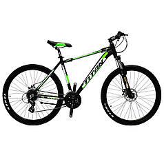 Горный велосипед Titan Indigo 27.5″ NEW 2018