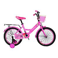 Горный детский велосипед Titan Classic 18″