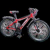 Детский горный велосипед Titan Focus 26″