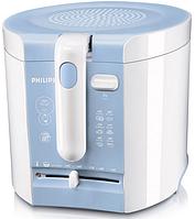 Фритюрница PHILIPS HD 6103 (2000 Вт, масло 2 л)
