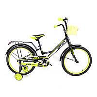 Горный детский велосипед Titan Jet 20'' NEW 2018