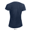Женская спортивная футболка, т.синий, SOL'S SPORTY WOMEN от XS до XXL, фото 3