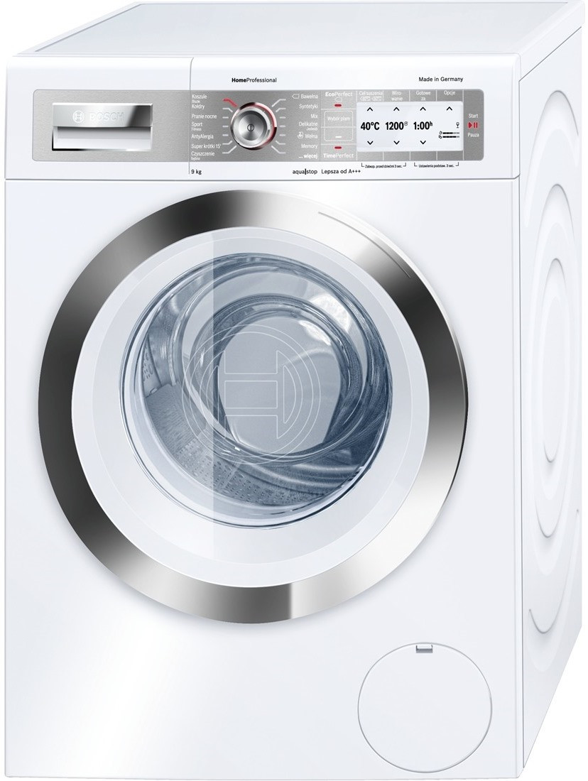 Стиральная машина Bosch WAY24742PL [9кг]