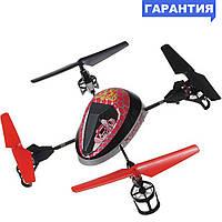 Квадрокоптер р/у 2.4ГГц WL Toys V949 UFO Force (фиолетовый)