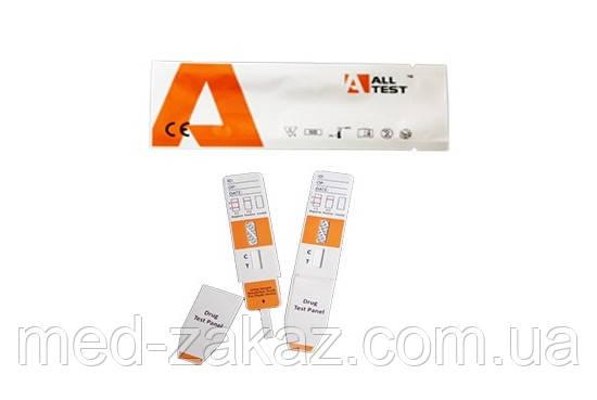 Швидкий тест на амфетамін (AMP500) DAM-114