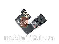 Камера Meizu M2 Note (M571), фронтальная (маленькая), на шлейфе оригинал с разборки