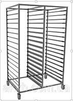Шпилька двойная на 18 уровней под GN 1/1 (530*325)