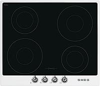 Индукционная варочная панель Smeg  PI964B