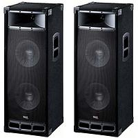 PA аудио системы