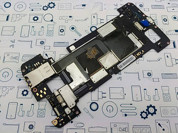 Материнская плата Motorola X Play XT1562 2\16Gb SLG6747BA оригинал с разборки (100% рабочая)