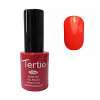 Гель-лак Tertio № 001 (арбузный ) 10мл