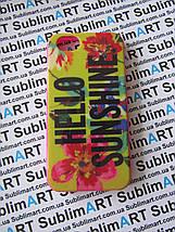 Дизайнерский чехол ручной работы для Iphone 6 Sunshine, фото 2
