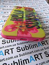 Дизайнерский чехол ручной работы для Iphone 6 Sunshine, фото 3