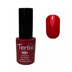 Гель-лак Tertio № 002 (черрі)