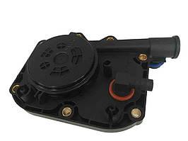Признаки неисправности вентиляционного клапана в автомобиле