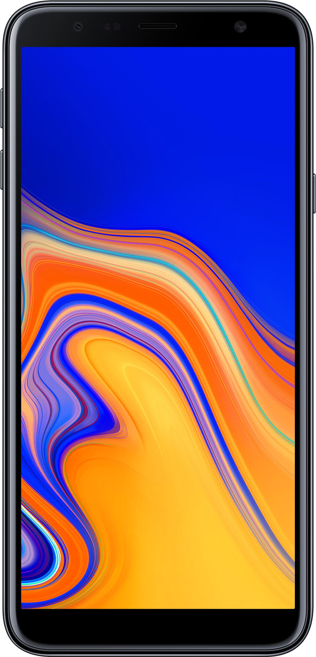 Смартфон Samsung Galaxy J4 Plus 2018 3/32GB (SM-J415) Black