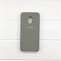 Накладка Silicone Case для Samsung Galaxy A8 2018/A530