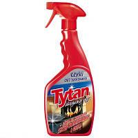 Спрей для грилей и каминов TYTAN, 500 ml