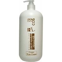 BBCOS BEAUTY LINE Almond Milk Hair Cream - Крем-бальзам с миндальным молочком для волос, 1500 мл.