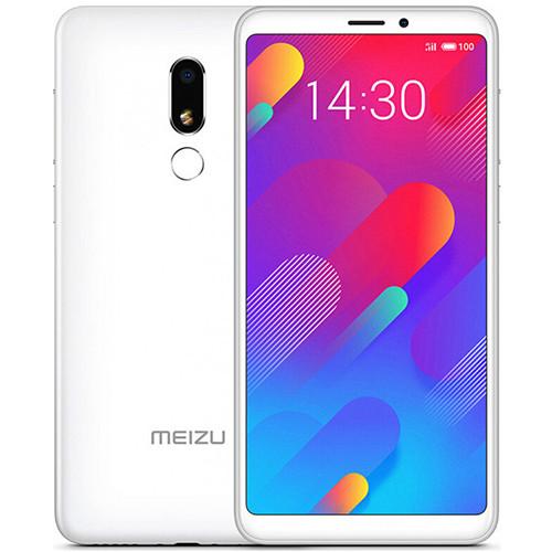 Смартфон Meizu M8 Lite 3/32Gb White Global version (EU) 12 мес