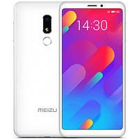 Смартфон Meizu M8 Lite 3/32Gb White Global version (EU) 12 мес, фото 1