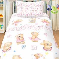 Постельное белье для новорожденных Forever Friends Маленькая леди