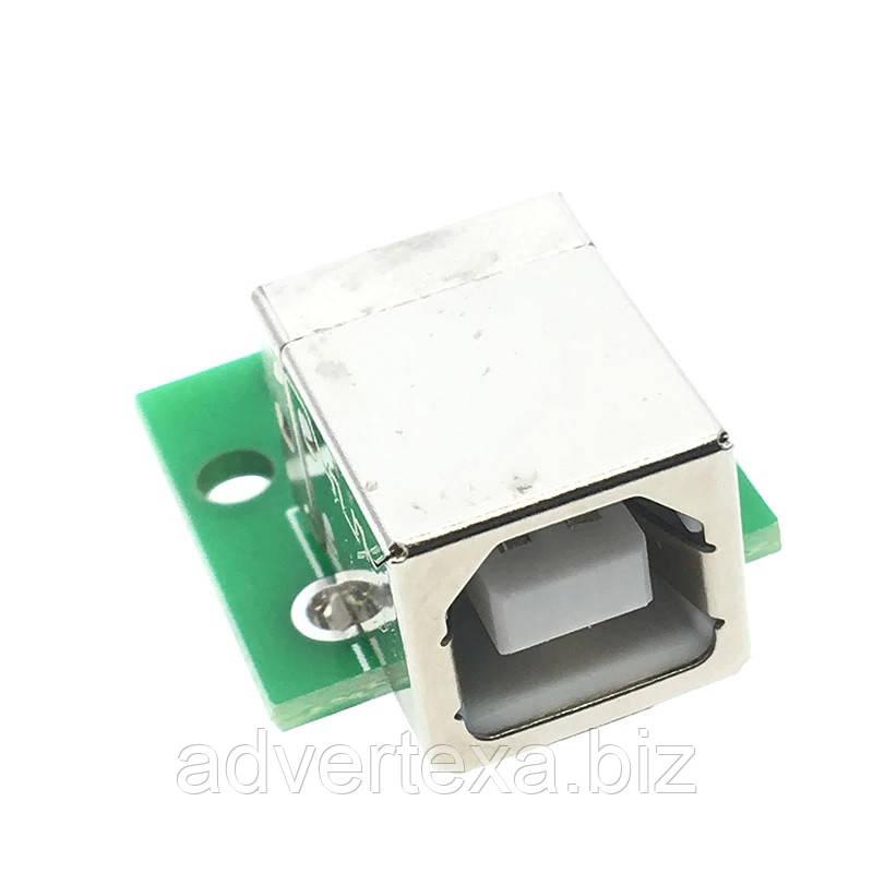 Конвертер USB в DIP адаптер 4pin мама разъем