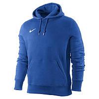 Спортивная кофта Nike синяя