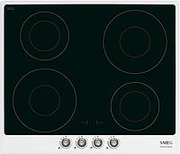 Индукционная варочная панель Smeg  PI764BS