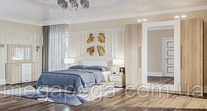 Спальня Лилея Новая, продается комплектом и по модулям