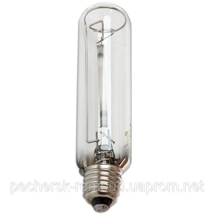 Лампа натриевая SON-T 100W 220v E40