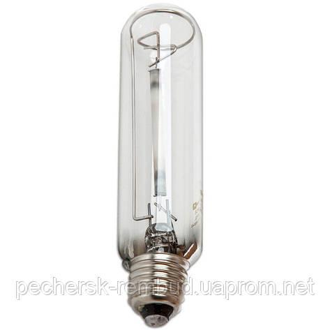 Лампа натриевая SON-T 100W 220v E40, фото 2