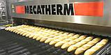 Промышленные хлебопекарные линии MECATHERM, фото 2