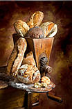 Промышленные хлебопекарные линии MECATHERM, фото 3