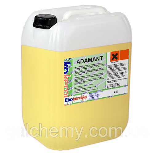 Активная пена Adamant 200 кг Ekokemika
