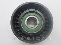 Ролик натяжителя ремня генератора на Рено Мастер III 2010 -> 2.3dCi - DEXWAL (Польша) 03203