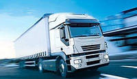 Международные автомобильные перевозки