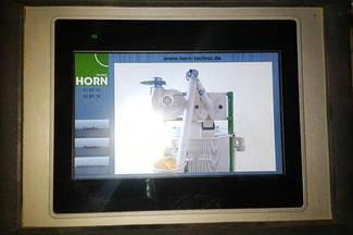 Автоматизация машины для шелушения зерна и бобовых. 1