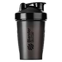 Шейкер спортивный BlenderBottle Classic 590ml Black, фото 1