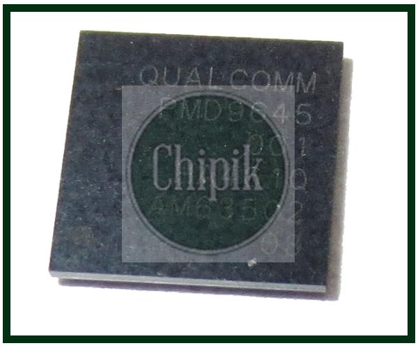 Микросхема PMD9645 Контроллер питания для iPhone 7, iPhone 7 Plus