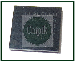 Микросхема PMD9645 Контроллер питания для iPhone 7, iPhone 7 Plus, Watch Series 3, iPad Pro (1852)