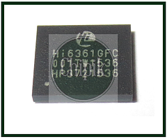 Мікросхема Hi6361 для Huawei Ascend P7, Mate S, Honor 4C, MediaPad M1 8,0