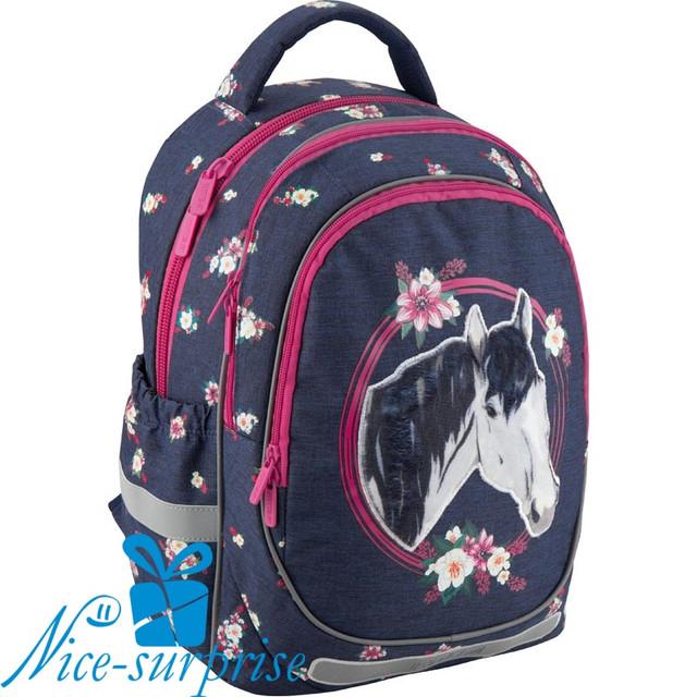 купить рюкзак для девочки с ортопедической спинкой недорого