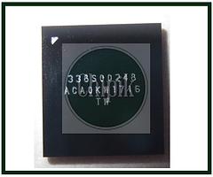 Микросхема 338S00248 для Apple iPhone XR, XS, аудикодек