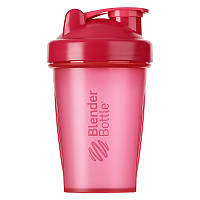Шейкер спортивный BlenderBottle Classic 590ml Pink Fl, фото 1