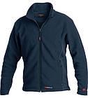 Куртка флисовая Starline синяя Wurth, фото 2