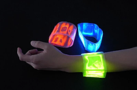 Led браслет светящийся Noblest Art  LY3100, фото 1
