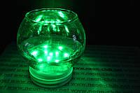Подсветка меняющая цвет подсветка Ваз - отличный аксессуар для интерьера и освещения
