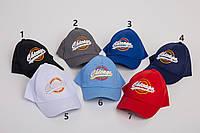 Модная кепка для мальчика на лето- Chicago (к3)